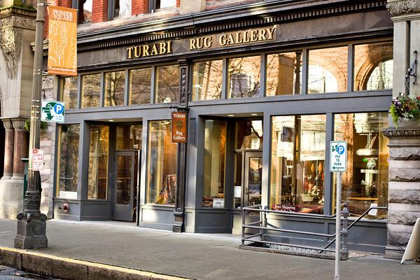Turabi Rug Gallery
